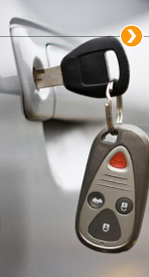 Ремонт автомобильных ключей с чипом